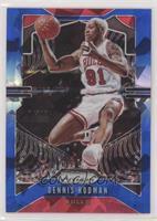 Dennis Rodman #/99