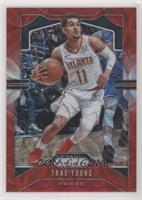 Trae Young #/88