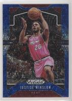 Justise Winslow #/175
