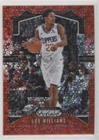 Lou Williams #/125
