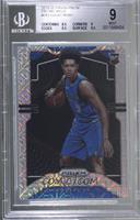 Isaiah Roby [BGS 9 MINT] #/25