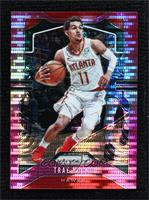 Trae Young #/42