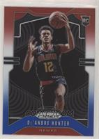 De'Andre Hunter (Jersey Number Visible) [EX to NM]