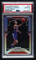 Cameron Johnson [PSA 10 GEM MT]