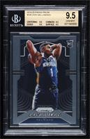 Zion Williamson [BGS 9.5 GEM MINT]