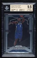 Image Variation - Zion Williamson (Ball In One Hand) [BGS 9.5 GEM&nbs…