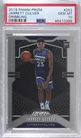 Image Variation - Jarrett Culver (Ball In Right Hand) [PSA 10 GEM&nbs…