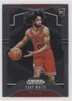 Coby White (Sticking Ball Out) [EXtoNM]