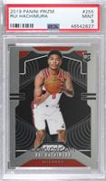 Rui Hachimura (Shooting Pose) [PSA 9 MINT]