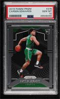 Carsen Edwards [PSA 10 GEM MT]