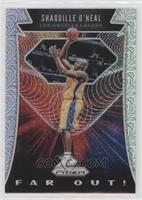 Shaquille O'Neal #/25