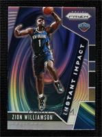 Zion Williamson [NearMint‑Mint]