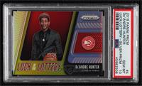 De'Andre Hunter [PSA 10 GEM MT]