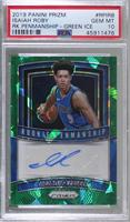 Isaiah Roby [PSA10GEMMT] #/16
