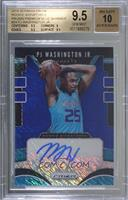 PJ Washington Jr. [BGS 9.5 GEM MINT]