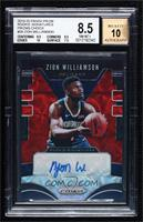 Zion Williamson [BGS 8.5 NM‑MT+]