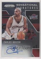 Carlos Boozer