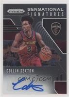 Collin Sexton