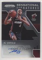 KZ Okpala