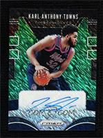 Karl-Anthony Towns #/15
