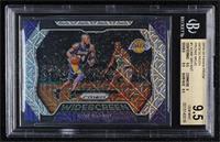 Kobe Bryant [BGS9.5GEMMINT] #/25