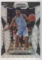 Coby White #/299