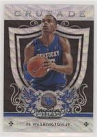 Crusade - PJ Washington Jr. #/299