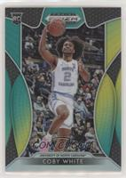 Coby White #/249