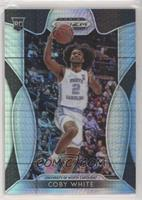 Coby White /75