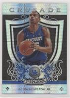 Crusade - PJ Washington Jr. #/75