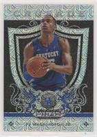 Crusade - PJ Washington Jr. #/49