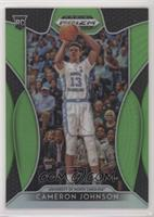 Cameron Johnson #/125
