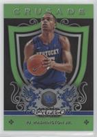 Crusade - PJ Washington Jr. #/125