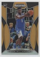 Zion Williamson #/149