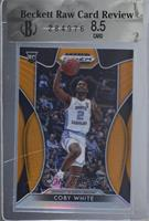 Coby White [BRCR 8.5] #/149