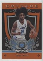 Crusade - Coby White