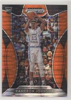 Cameron Johnson #/20