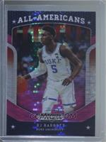 All Americans - RJ Barrett [EX to NM]