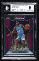 Coby White [BGS9MINT]