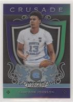 Crusade - Cameron Johnson #/199