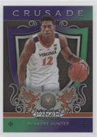 Crusade - De'Andre Hunter #/199