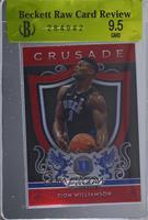 Crusade - Zion Williamson [BRCR9.5]