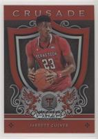 Crusade - Jarrett Culver [EX to NM]