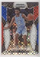 Coby White #/99