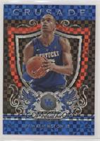 Crusade - PJ Washington Jr. #/99