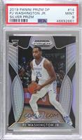 PJ Washington Jr. [PSA 9 MINT]
