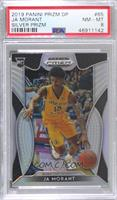 Ja Morant [PSA 8 NM‑MT]