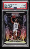 Coby White [PSA 10 GEM MT]