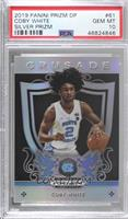 Crusade - Coby White [PSA 10 GEM MT]