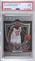 Crusade - De'Andre Hunter [PSA 9 MINT]